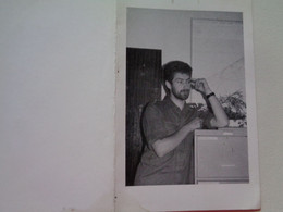 Doodsprentje/Bidprentje  Anthony MAENE  Oostende 1970-1994 St Pieterskapelle  (Echtg Bettina ALDERWEIRELDT) - Religion & Esotérisme