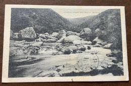 INDIA -SHILLONG UMKHRAH NEART MAWLAI  - POST CARD TO  SHILLONG 20/9/1925 TO ROMA - Monde