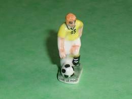 Fèves / Fève / Sports : Vive Le Foot  T26 - Sport