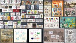 FRANCE- Année Complète 2016 -NEUF LUXE ** 110 TIMBRES (65 Timbres + 12 Blocs ->45 Timbres ) - 2010-....