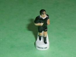 Fèves / Fève / Sports : Foot , L'arbitre 1998                T26 - Sport