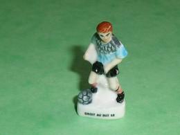 Fèves / Fève / Sports : Foot , Droit Au But 98              T26 - Sport