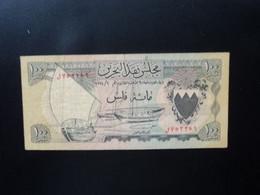 BAHREÏN * : 100 FILS    L. 6 / 1964      P 1a      TTB+ ** - Bahrain