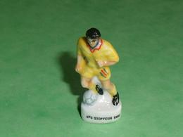 Fèves / Fève / Sports : Foot , Stoppeur 1998   T26 - Sport