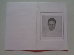 "Doodsprentje/Bidprentje  Diego SWANCKAERT  Roeselare 1977-1995 Poelkapelle  Best.lid Atletiekclub ""Guynemer"" - Religion & Esotérisme"