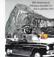 Gibraltar Hb 59 Usada - Gibilterra