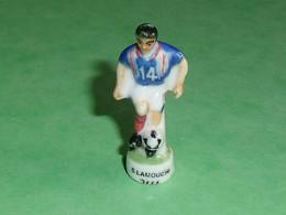 Fèves / Fève / Sports : Foot , S Lamouchi , FFF   T26 - Sport