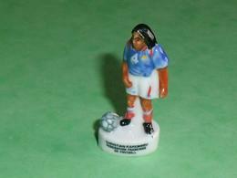 Fèves / Fève / Sports : Foot , Christian  Karembeu  T26 - Sport