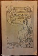 Encyclopédie Roret - Le Peintre De Lettres Par E. Véder  - Voir Scans - Enciclopedie