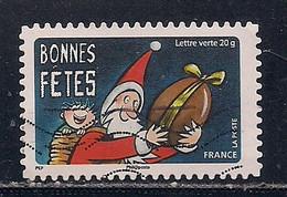 FRANCE AUTOADHESIF      N°   1053   OBLITERE - Adhésifs (autocollants)