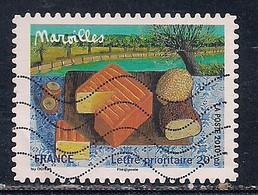 FRANCE AUTOADHESIF      N°   433   OBLITERE - Adhésifs (autocollants)