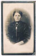 Dp. Melania Heylen - Lambrechts. ° Berlaar 1887 † Lier 1927  (2 Scan's) - Religion & Esotérisme