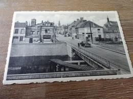 Veurne Nieuwpoortbrug En Ooststraat - Veurne
