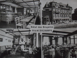 Hotel Des Bruyeres  Francorchamps - Sonstige