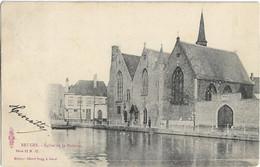 Brugge  *  Eglise De La Potterie  (Sugg 11/32) - Brugge