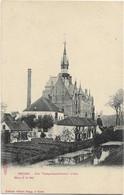 "Brugge  *  Den ""Hongersnoodmolen""  (Sugg 11/180) - Brugge"
