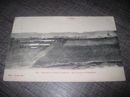 Corcieux Les Biplans Atterrissent 1914  R - Corcieux