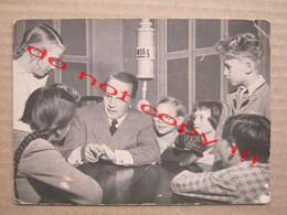 Hier Ist Der Onkel Tobias Mit Den RIAS - Kindern ! - Werbepostkarten
