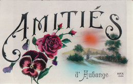 AMITIES D'Aubange - Aubange