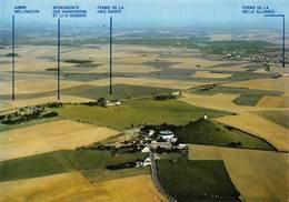 Waterloo Plancenoit Lasne - Waterloo