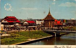 Canada Thailand Man And His World 1971 - Esposizioni