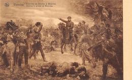 Waterloo Arrivée De Blücher Napoléon - Waterloo