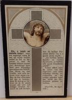 Leo  Van De Velde-calcken 1828-1908 - Devotion Images