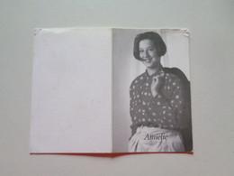 Doodsprentje/Bidprentje  Amielie CAEL  Ieper 1980-1994 Wervik (dchtr Eddy & Anne-Marie REBEREZ) - Religion & Esotérisme