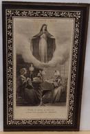 Joanna Maria Vansintjans-beersel 1788  1863 - Devotion Images