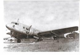 PHOTO  AVIATION AVION BLOCH MB 220 - Luchtvaart