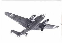 PHOTO  AVIATION AVION LIORE ET OLIVIER LEO 451 - Luchtvaart
