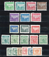 China P.R. 1949 , Ost-China Und Central-China , Lot Mit 15 Marken Ungebraucht / MNH / Neuf - Ongebruikt