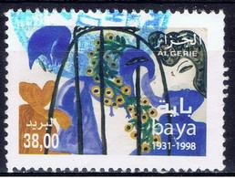 DZ+ Algerien 2008 Mi Xx Baya - Algeria (1962-...)
