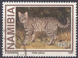 NAMIBIA - 1997 - Yvert 795 Usato. - Namibia (1990- ...)