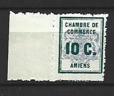 Timbre De France  Gréve En Neuf ** N 1 - Strike Stamps