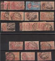 ITALIA 1903 - 1925 - Selezione Di Espressi Usati € 4   (1312) - Used