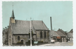 Turnhout: St. Theobalduskapel *** - Turnhout