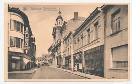 Turnhout - Herentalsstraat / Rue D'Herentals *** - Turnhout
