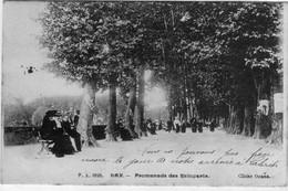 Dax Promenade Des Remparts - Dax