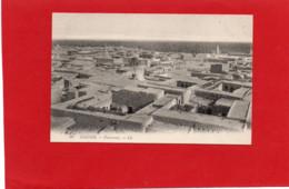 TUNISIE----TOZEUR---Panorama--voir 2 Scans - Tunesien