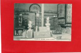 TUNISIE----SOUSSE----Intérieur Du Musée--voir 2 Scans - Tunesien