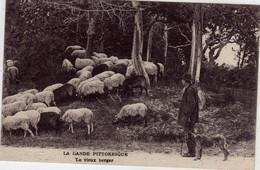 Folklore Landes Le Vieux Berger - Ohne Zuordnung