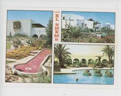 Tunisie : Skanes Monastir - Résidence El Shems - Multivues Pisine Golf.... - Tunesien