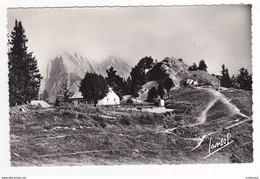 73 VALLOIRE Galibier Vers St Jean De Maurienne N°1211 Col Du Télégraphe Et Perron Des Encombres VOIR Flamme En 1970 - Saint Jean De Maurienne