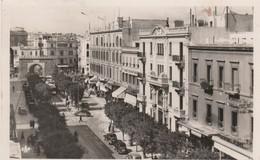 TUNISIE FRANCAISE  CARTE PHOTO  1950 - Tunesien