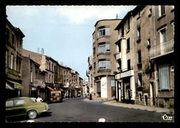 42 - CHAZELLES-SUR-LYON - RUE ALEXANDRE SEON - Other Municipalities