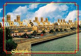 72715735 Sharjah_ New Souk Mosaik Sharjah_ - Verenigde Arabische Emiraten