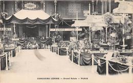 PARIS - 12ème Arrond  - Grand Palais - Concours Lépine - Distretto: 12