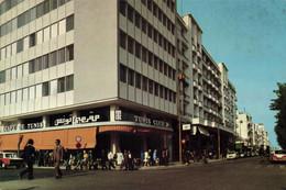 Le Café De Tunis - Tunesien