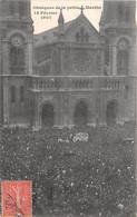 PARIS - 11ème Arrond - Eglise Sainte Ambroise - Obsèques De La Petite Marthe - 14 Février 1907 - Arrondissement: 11